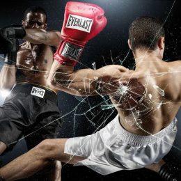 Как правильно ставить на бокс