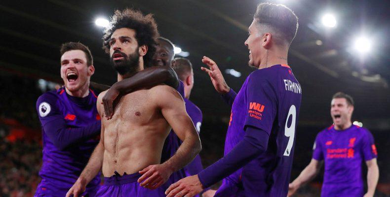 Прогноз на футбол, ЛЧ-2019, Ливерпуль – Порту, 09.04.19. Сумеют ли португальцы оказать сопротивление?