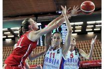 Прогноз на баскетбол, ЧЕ-2019 у женщин,  Сербия – Великобритания, за 3 место, 07.06.19. Сумеют ли британки зацепиться за медали?