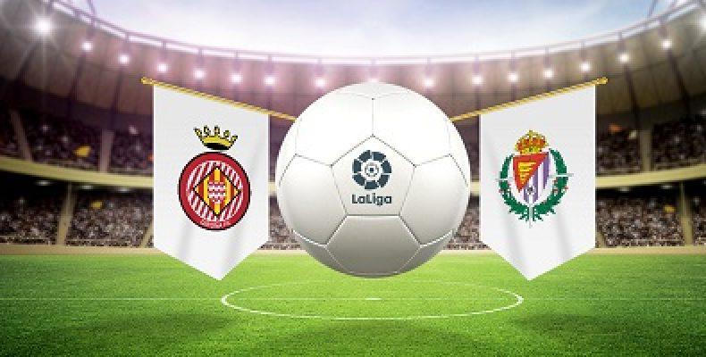 Прогноз на футбол, Испания, Жирона-Вальядолид, 17.08.218. Сумеет ли новичок Ла Лиги составить конкуренцию старожилу?