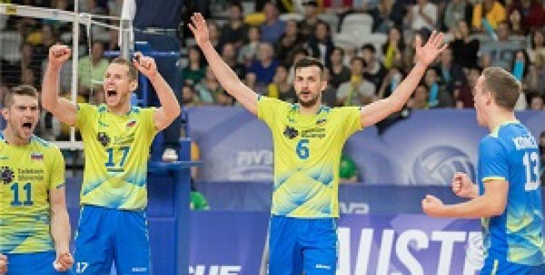 Словения – Япония, прогноз, волейбол, чемпионат мира-2018, 14.09.18