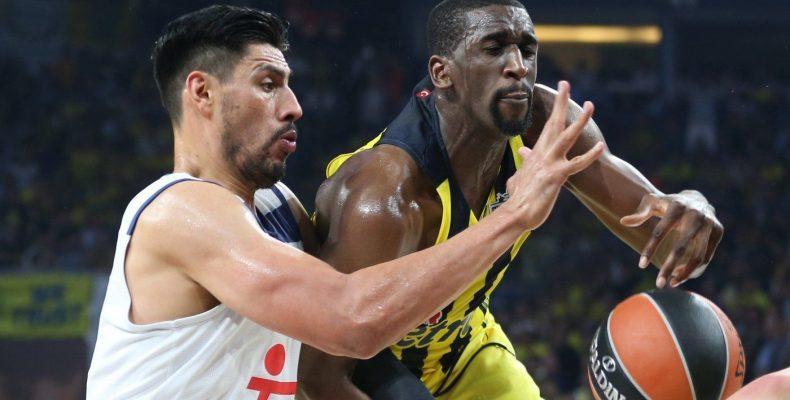 Прогноз на баскетбол, Евролига-2018, Фенербахче – Реал, 28.12.18. Смогут ли сильнейшие коллективы показать высокий класс?
