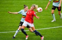 Прогноз на футбол, ЧМ-2019 среди женщин, Корея – Норвегия, 17.06.19. Добудут ли скандинавки путёвку в плей-офф?