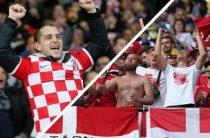 Прогноз на футбол, ЧМ-2018. Хорватия-Дания, 01.07.18. Достойны ли датчане выступать в плей-офф?
