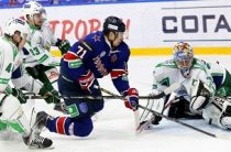 СКА – Салават, прогноз на хоккей, КХЛ, 08.09.2018