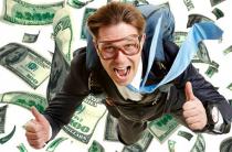 Как стать миллионером на спортивных ставках (стратегия низкого риска)
