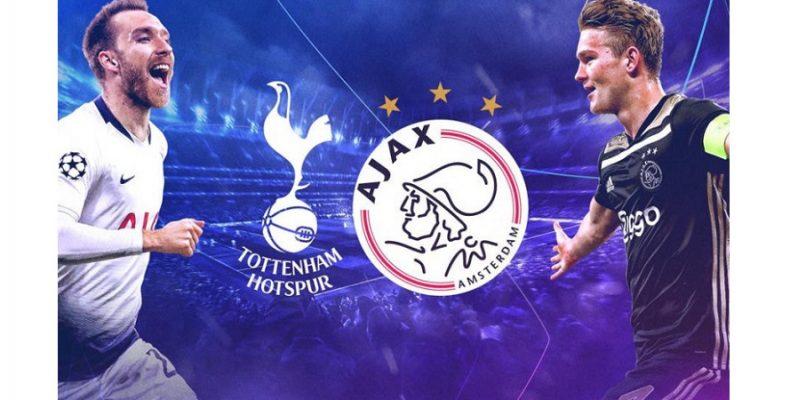 Прогноз на футбол, ЛЧ-19, Аякс – Тоттенхэм, 08.05.2019. Остались ли у англичан хоть какие-то шансы?
