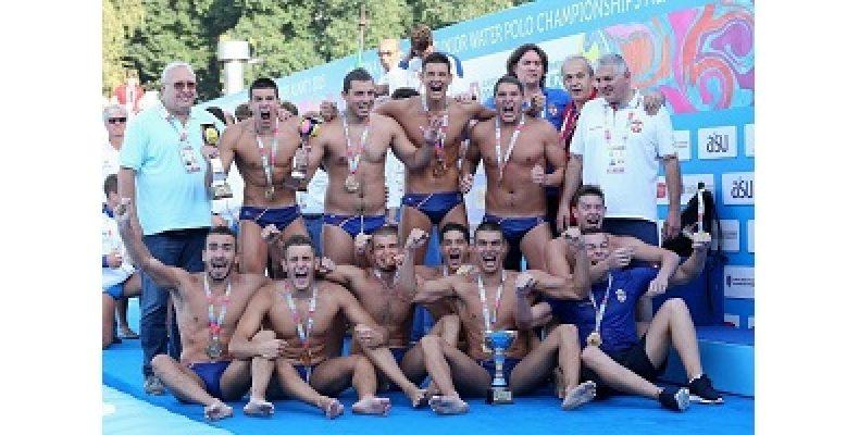 Прогноз на водное поло, ЧЕ-2018, полуфинал. Сербия-Хорватия, 26.07.18. Подтвердят ли участники статус досрочных финалистов?