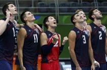 Прогноз на волейбол, США – Польша, ЧМ-2018, полуфинал, 29.09.18