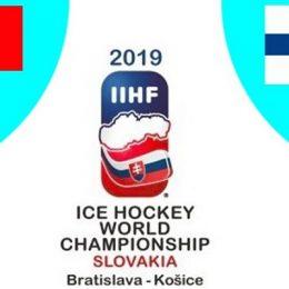 Прогноз на хоккей, ЧМ-2019, Канада – Финляндия, 26.05.2019. Кто из пары самых достойных  станет чемпионом мира?