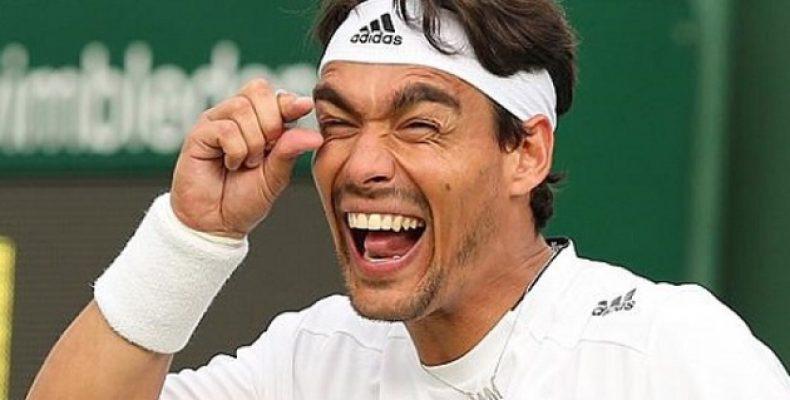 Прогноз на теннис, Мастерс в Риме, 16.05.19, Циципас – Фониньи. Кто из двух нежданчиков последних Мастерсов подтвердит успех?