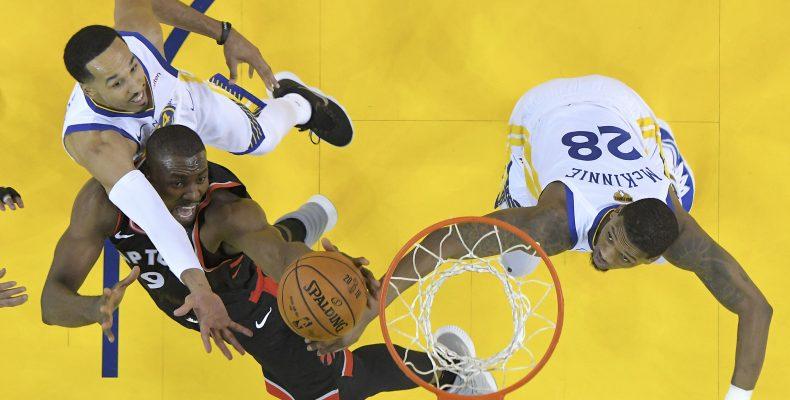 Как грамотно ставить на НБА