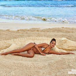 Самые сексуальные спортсменки мира: Мия Кан