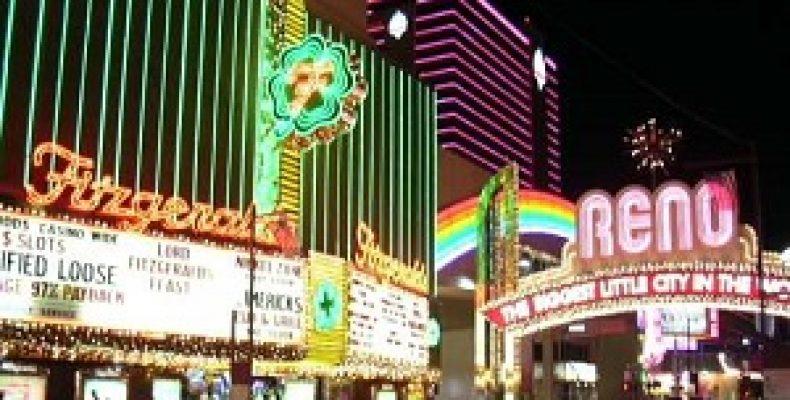 Как поживают азартные развлечения в США