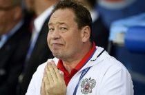 Приближается российский тренерский дебют в Англии