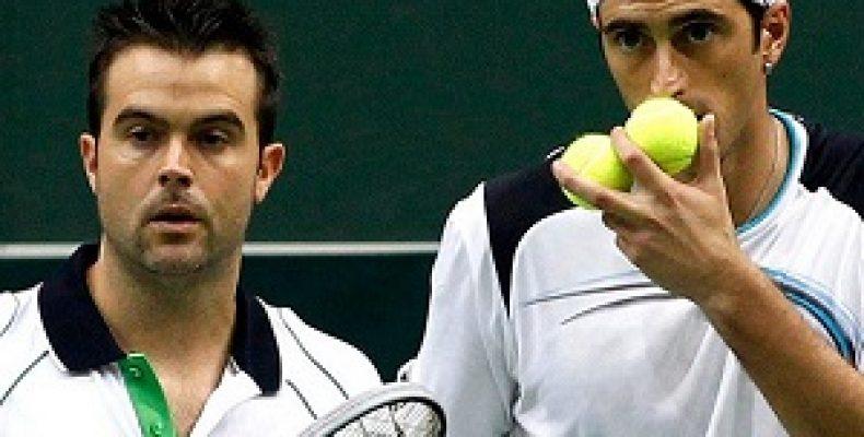 Отлучённый за договорняки теннисист намерен вернуться через суд