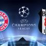 Прогноз на поединок Лиги Чемпионов Бавария-Бешикташ, 20.02.2018