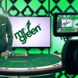 Оператор игорного сервиса «Mr Green» стал обладателем датской лицензии