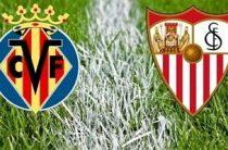 Прогноз на футбол, Испания, Севилья-Вильярреал, 26.08.18. Сумеют ли коллективы оправдать статус центрального поединка тура?