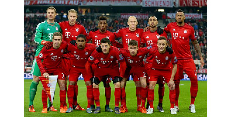 Бундеслига-2018, Прогноз на футбол, Шальке-Бавария, 21.09.18. Подтвердят ли команды статус главной встречи тура?