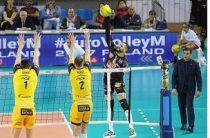 Прогноз на волейбол, Клубный мировой чемпионат, СКРА – Лубе, 26.11.18. Отдадут ли фавориты хоть партию польским хозяевам?
