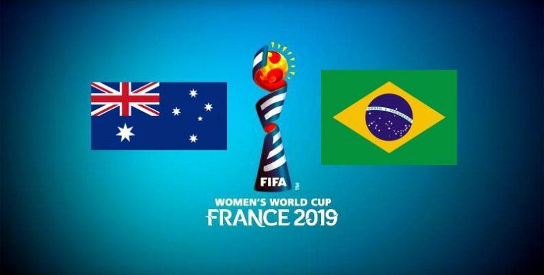 Прогноз на футбол, ЧМ-2019 среди женщин, Австралия – Бразилия, 13.06.19. Действительно ли австралийки являются фаворитками?
