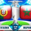 Прогноз на футбол, ЧМ-2018. Португалия-Марокко, 20.06.18. Сколькими голами ещё отметится Криштиану Роналду?