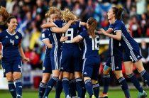 Прогноз на футбол, ЧМ-2019 у женщин, Шотландия – Аргентина, 19.06.19. Смогут ли полосатые что-то противопоставить британскому напору?