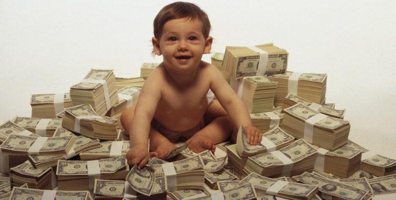Как стать миллионером через ставки