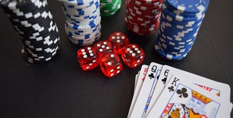 Должны ли быть запрещены азартные игры