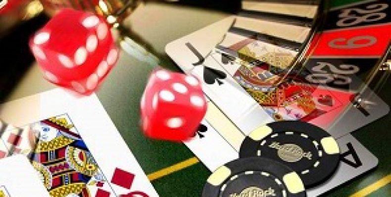 Ряд Германских банков уличены в незаконном сотрудничестве с онлайн-казино