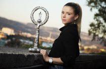 Самые сексуальные спортсменки мира: Камила Джорджи