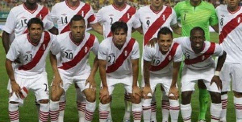 Прогноз на межконтинентальный отборочный поединок Перу – Новая Зеландия, 16.11.2017