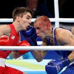 Ирландский тренер выдал все секреты бокса на Олимпиадах