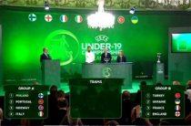 Прогноз на футбол, ЧЕ-2018 до 19 лет. Украина – Англия. Получится ли у андердога устранить второго фаворита?