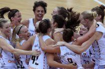 Прогноз на баскетбол, ЧЕ-2019 у женщин,  Бельгия – Венгрия, 06.06.19, матчи за 5-8 место. Смогут ли венгерки избежать разгрома?