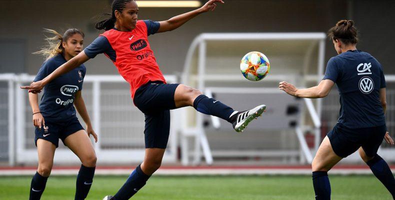 Прогноз на футбол, ЧМ-2019 среди женщин, Англия – Аргентина, 14.06.19. Насколько конкурентоспособны южноамериканки?