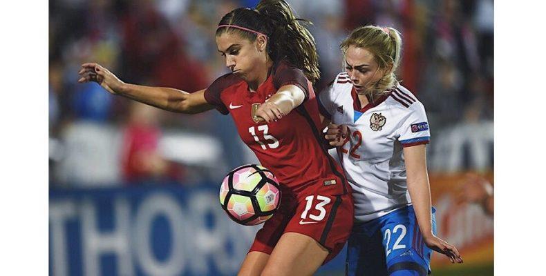 Прогноз на футбол, ЧМ-2019 у женщин, за 3 место, Англия-Швеция, 06.06.19. Сохранят ли британки настрой на утешительный финал?