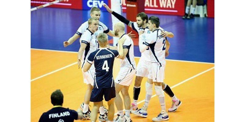 Финляндия – Куба, прогноз на волейбол, ЧМ-2018, 2-й тур, 14.09.18