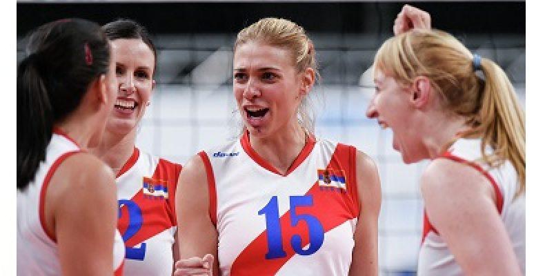 Прогноз на волейбол, Япония – Сербия, ЧМ-2018, женщины, 14.10.18. Смогут ли азиатки доказать неслучайность успеха?