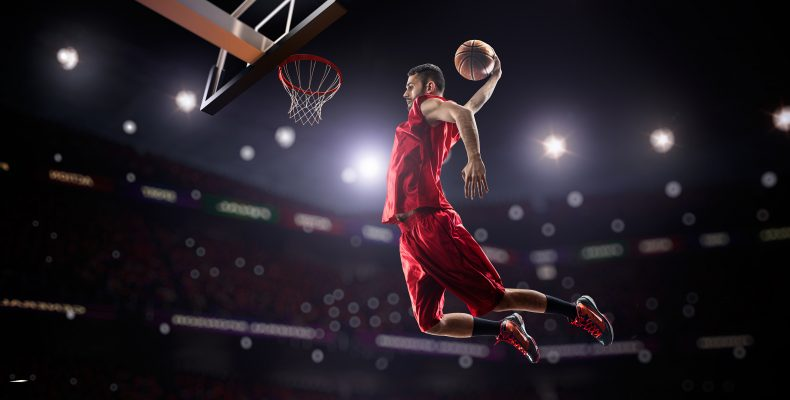 Ставки на рынок игроков НБА