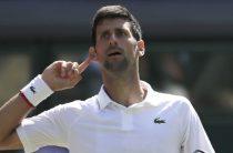 Прогноз на теннис, Уимблдон-2019, финал, Джокович – Федерер, 14.07.19. Станут ли о предстоящем финале говорить спустя годы?