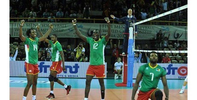 Прогноз Камерун-Тунис, ЧМ-2018 по волейболу. Финальный турнир
