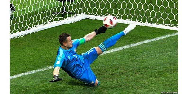 Прогноз на футбол, Лига Наций, Россия – Швеция, 11.10.18. Справятся ли хозяева с психологическим давлением?