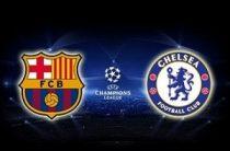 Прогноз на преждевременный лигочемпионский финал Барселона – Челси, 14.03.2018