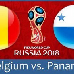 Прогноз на футбол, ЧМ-2018, Бельгия-Панама, 18.06.18. Испытают ли бельгийцы трудности с главными аутсайдерами подгруппы?