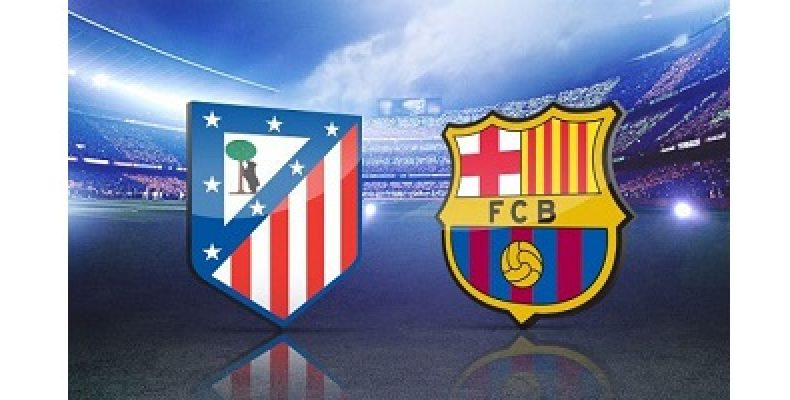 Прогноз на футбол, Испания, Атлетико – Барселона, 24.11.18. Подтвердят ли дружины статус двух сильнейших в мире?