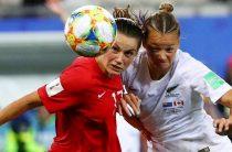 Прогноз на футбол, ЧМ-2019 у женщин, Камерун – Новая Зеландия, 20.06.19. Насколько зрелищный футбол подарят нам аутсайдеры?