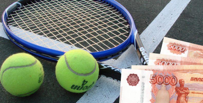 Как увеличить прибыль на теннисных ставках