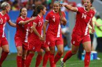 Прогноз на футбол, ЧМ-2019 среди женщин, Нидерланды – Канада, 20.06.19. Не ошиблись ли букмекеры в выборе фаворита?